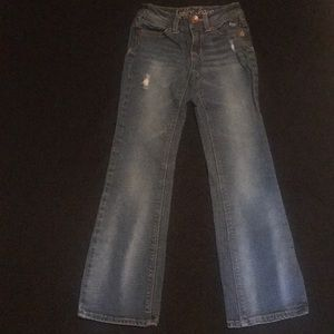 Justice Jeans Size 8S